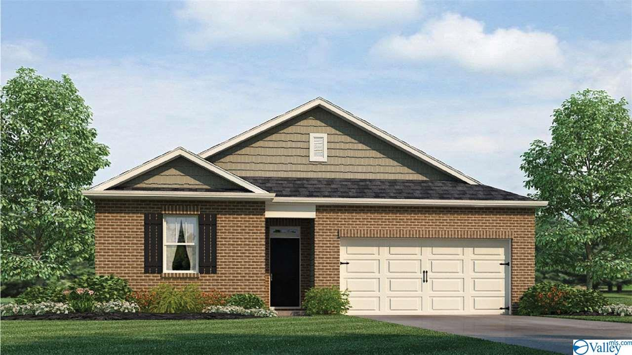 Photo of home for sale at 14765 London Lane, Athens AL