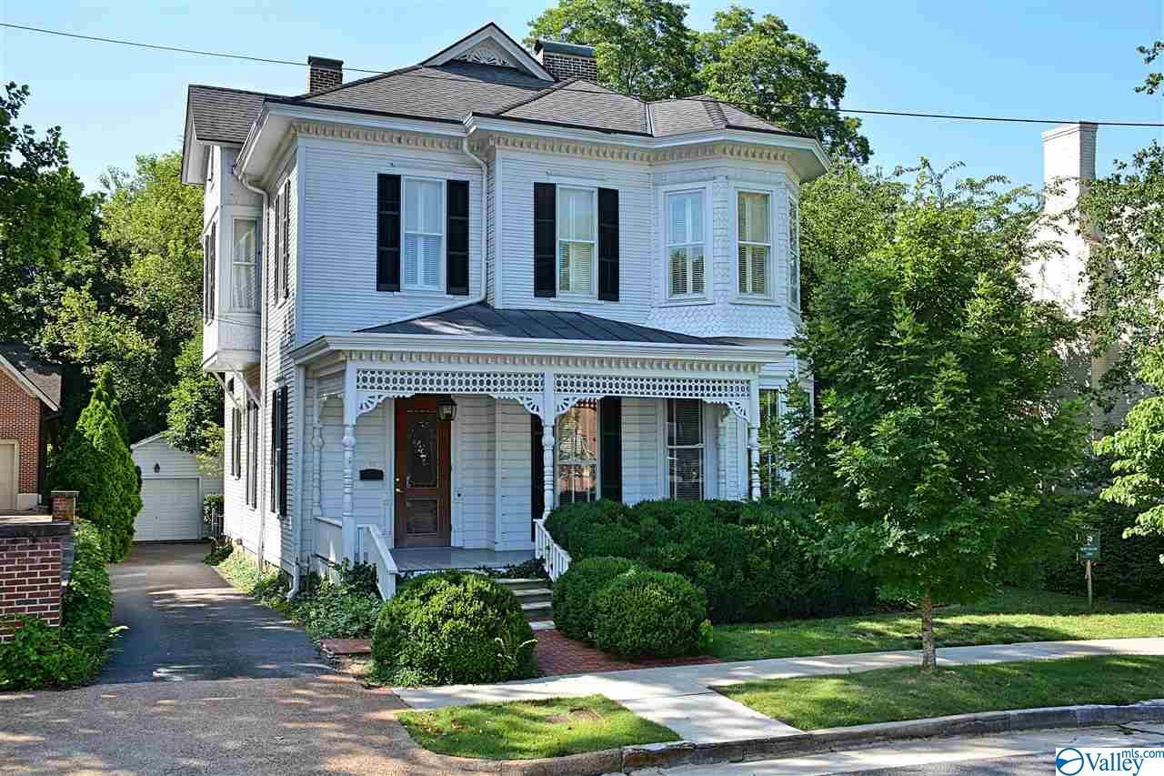 Property for sale at 304 Gates Avenue, Huntsville,  Alabama 35801