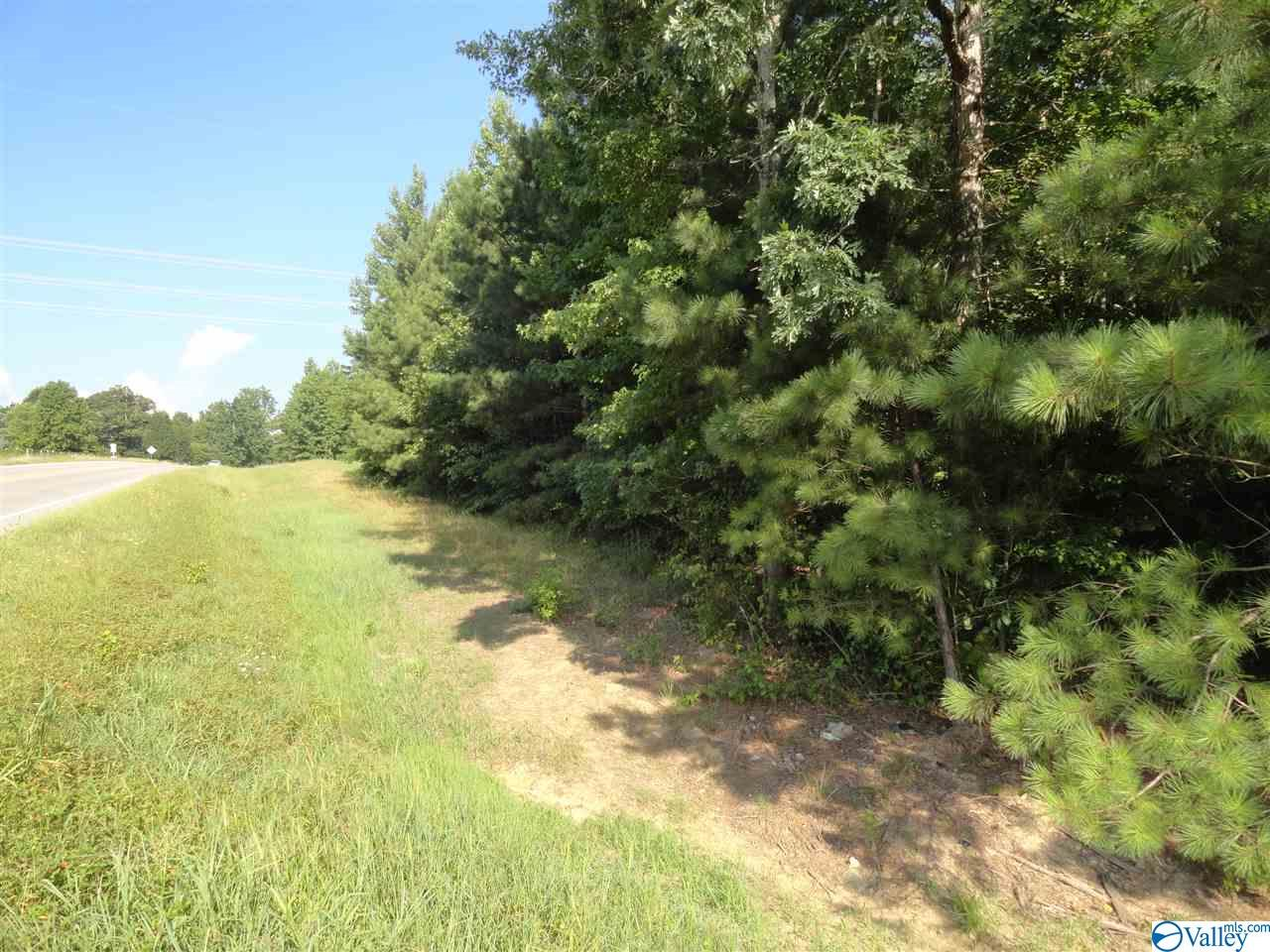 Photo of home for sale at O County Road 418, Dutton AL