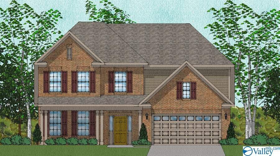 Photo of home for sale at 14137 Grey Goose Lane, Harvest AL