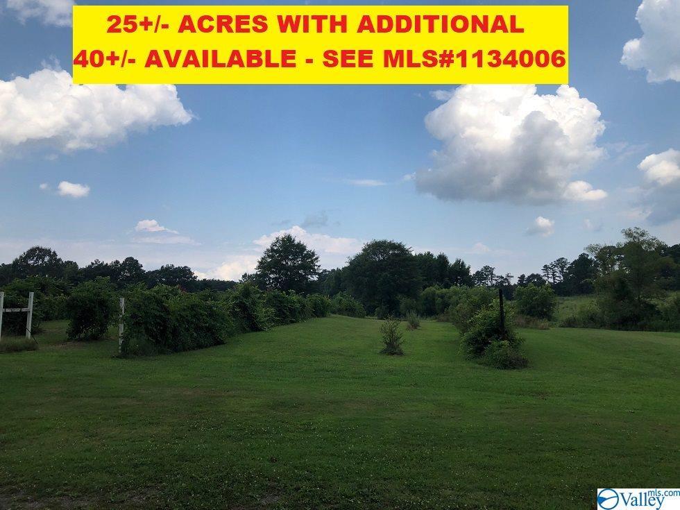 Photo of home for sale at 805 & 807 Section Line Road, Albertville AL