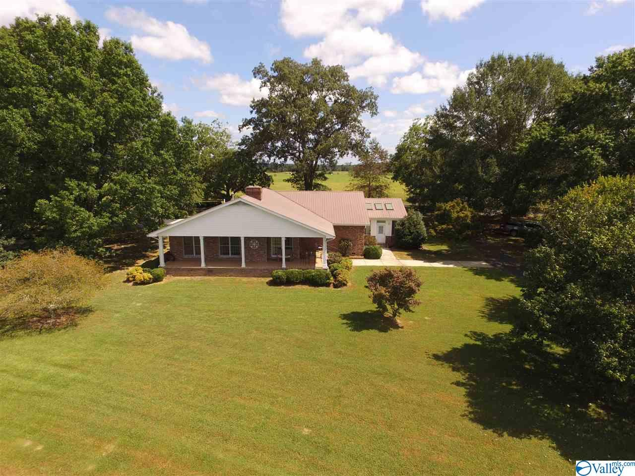 Photo of home for sale at 61 Bethany Road, Horton AL