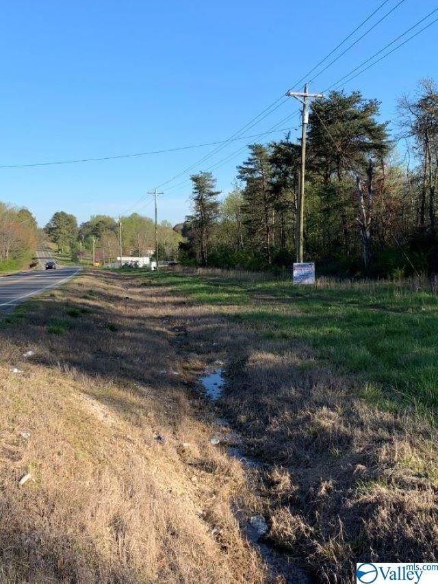 Photo of home for sale at 0 Alabama Hwy 40, Henagar AL