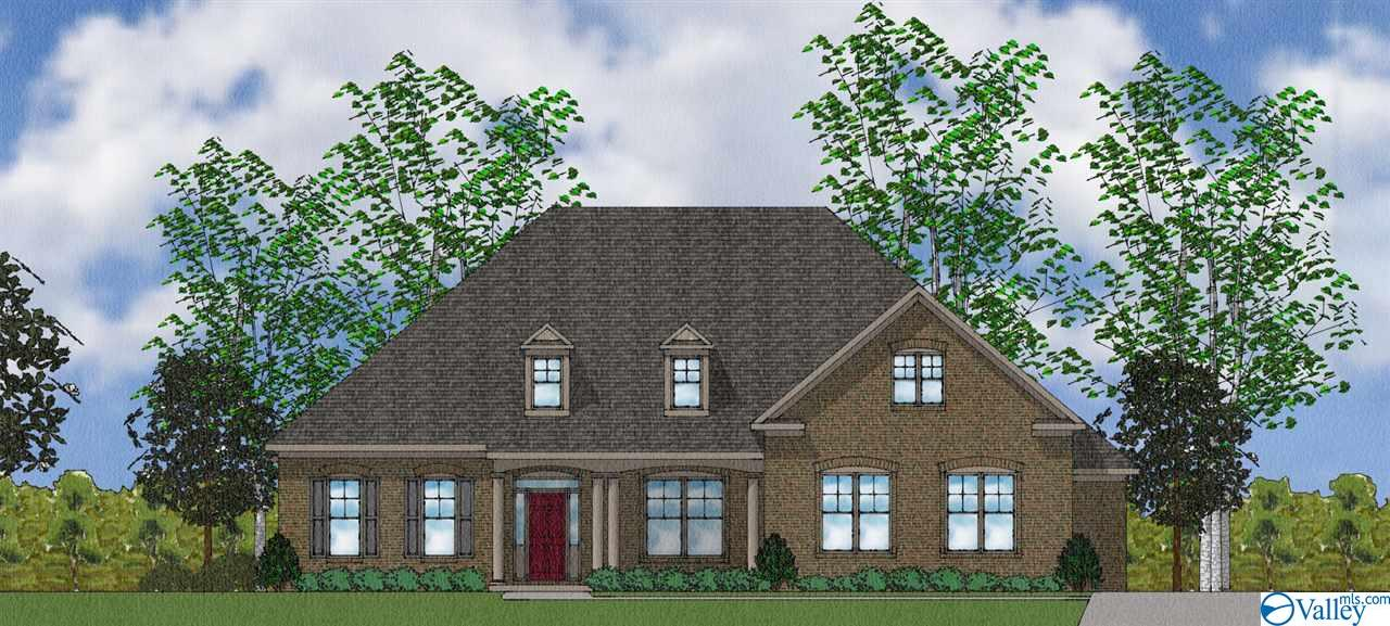 Photo of home for sale at 27174 Leeta Lane, Athens AL