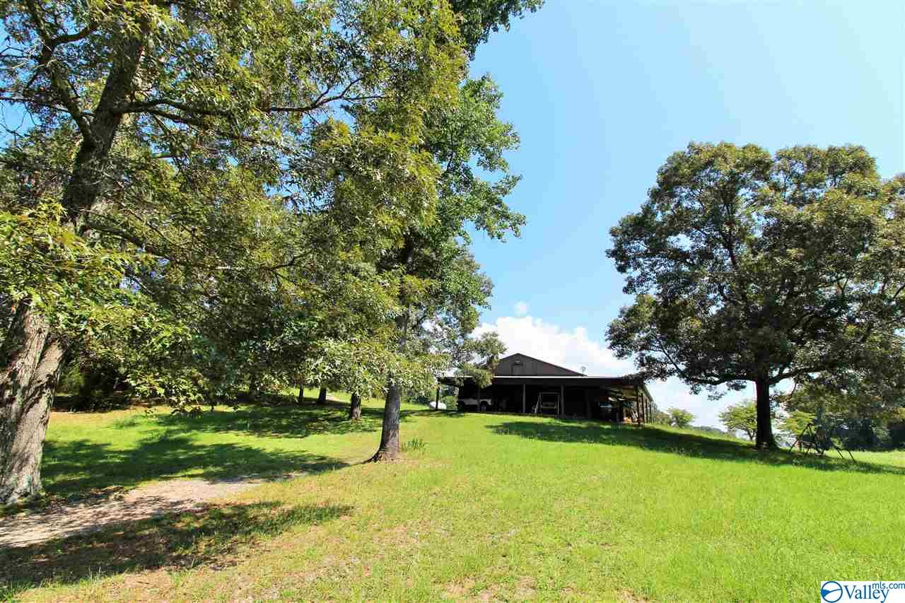 Photo of home for sale at 501 Houston Loop Road, Fort Payne AL