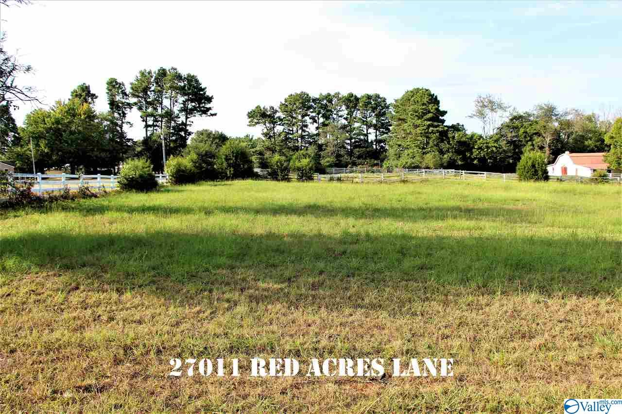 Photo of home for sale at 27011 Red Acres Lane, Athens AL