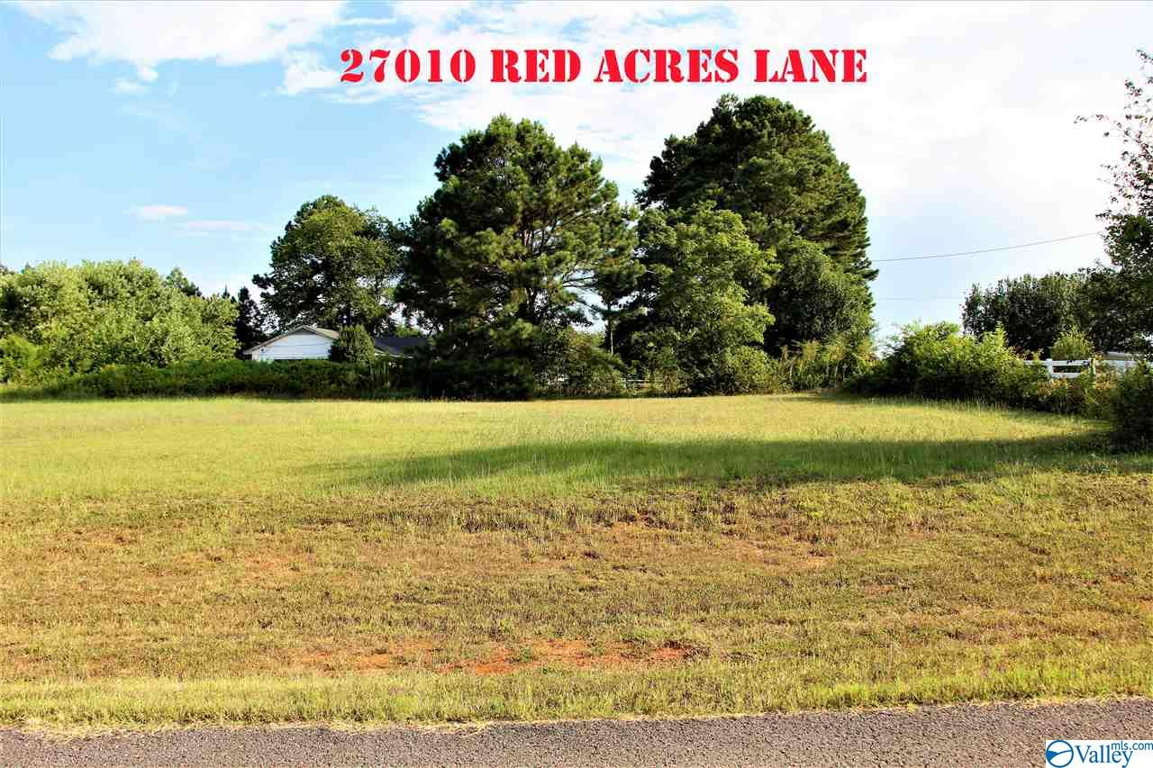 Photo of home for sale at 27010 Red Acres Lane, Athens AL
