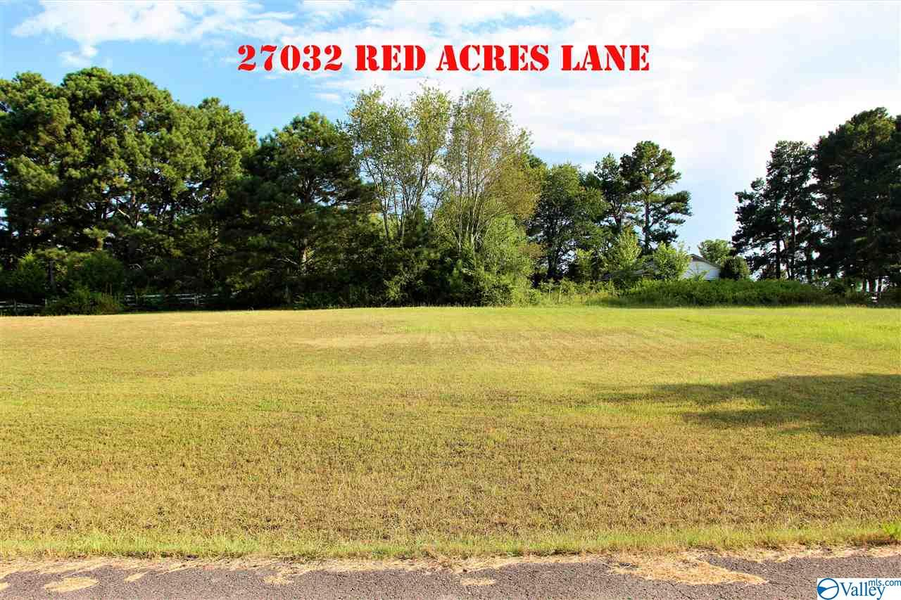 Photo of home for sale at 27032 Red Acres Lane, Athens AL