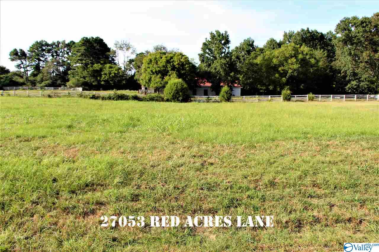 Photo of home for sale at 27053 Red Acres Lane, Athens AL