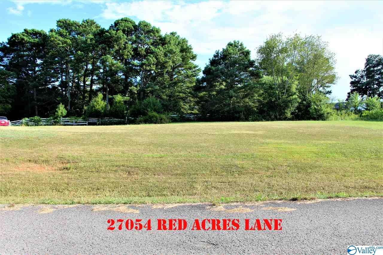Photo of home for sale at 27054 Red Acres Lane, Athens AL