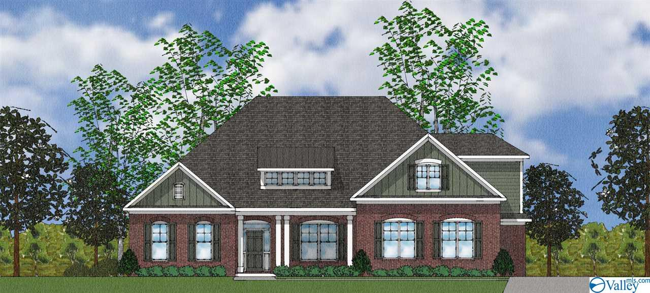 Photo of home for sale at 27100 Leeta Lane, Athens AL