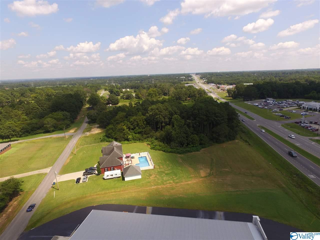 Photo of home for sale at 0. US Highway 431, Albertville AL