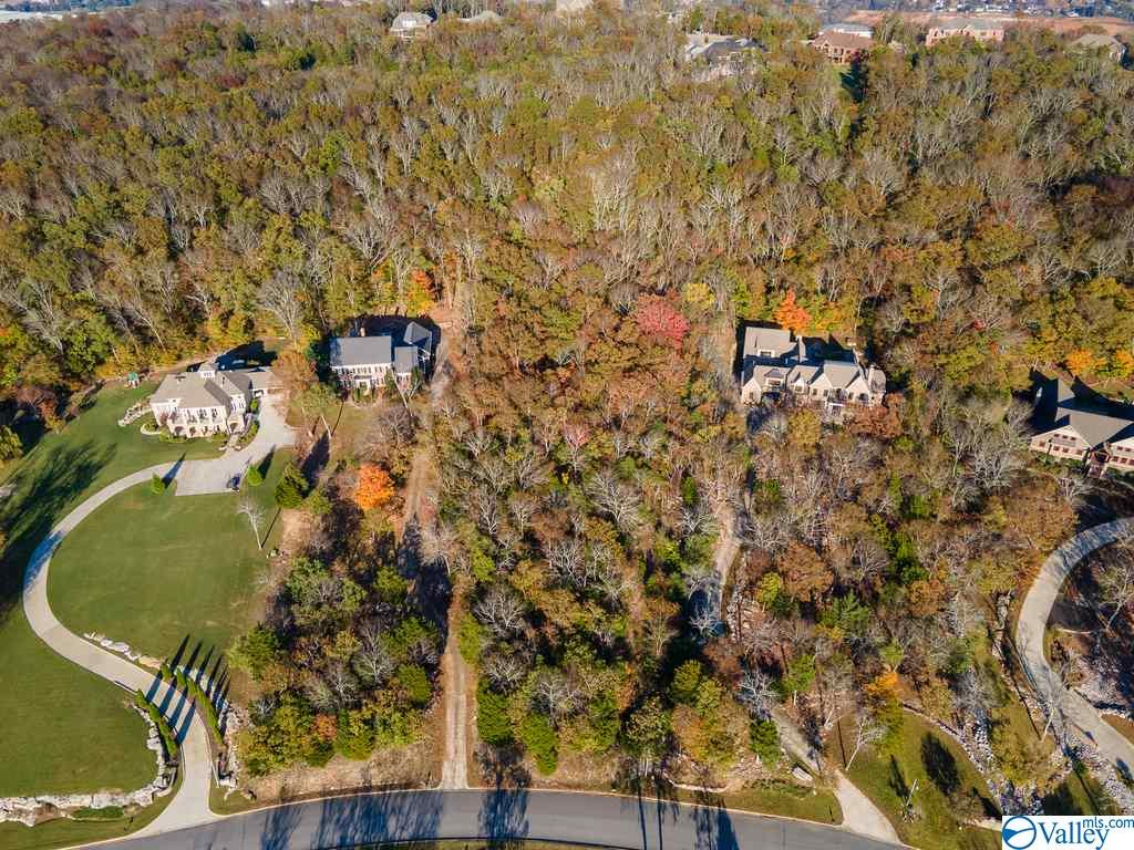 Photo of home for sale at 0 High Mountain Road, Huntsville AL