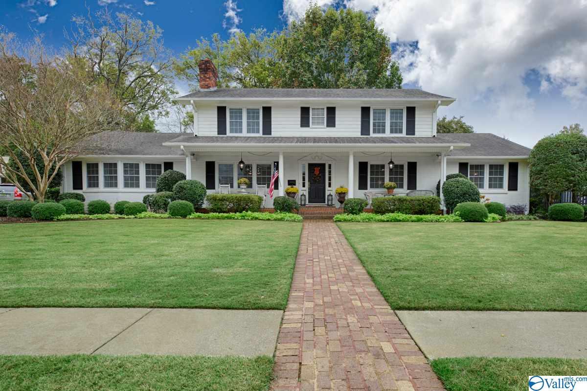 Property for sale at 501 Homewood Drive, Huntsville,  Alabama 35801