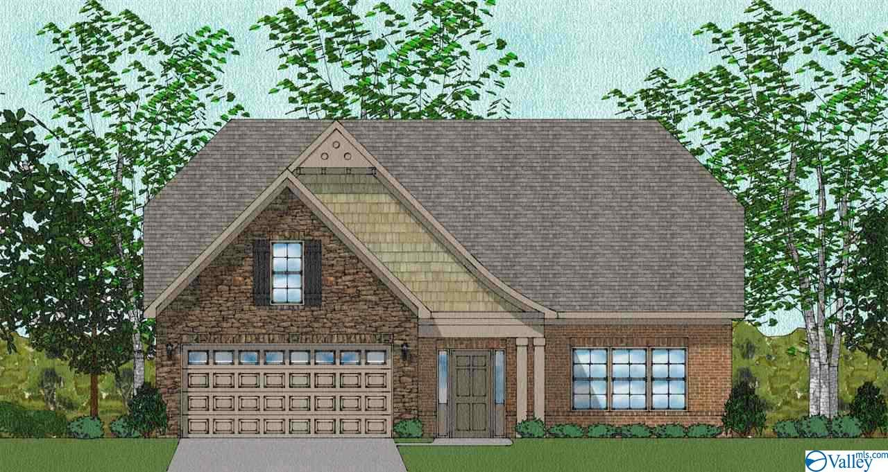 Photo of home for sale at 108 Native Dancer Drive, Madison AL