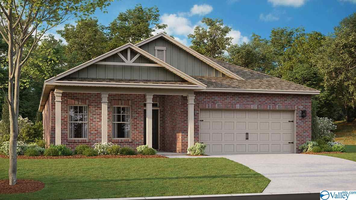 Photo of home for sale at 113 River Haven Drive, Madison AL