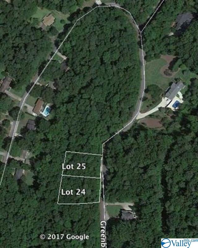 Photo of home for sale at Greenbriar Road, Gadsden AL