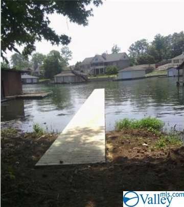 Photo of home for sale at 365 Cotton Road, Guntersville AL