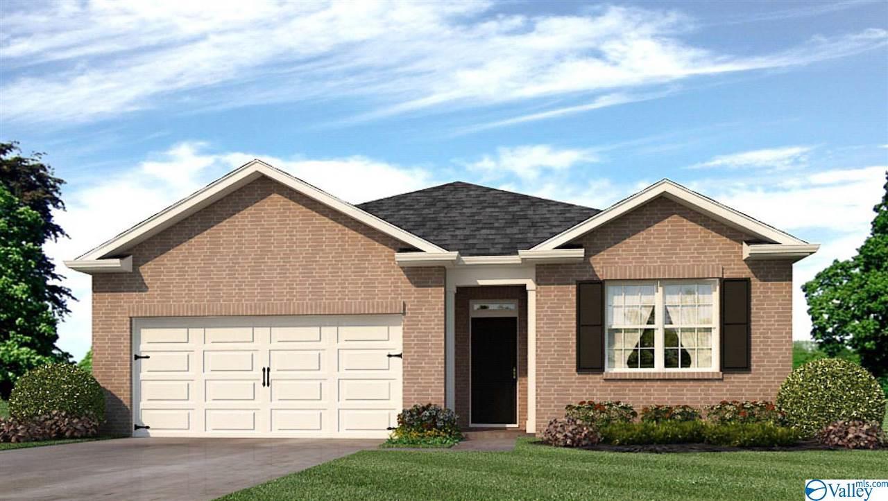 Photo of home for sale at 27512 Dieken Drive, Athens AL