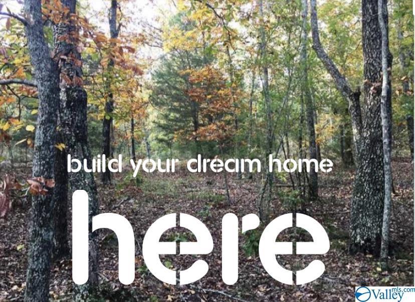 Photo of home for sale at Lot 33 Woodfern Drive, Scottsboro AL