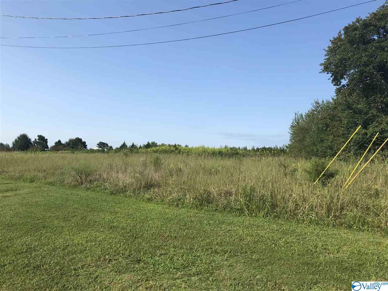 Photo of home for sale at Lot 8 County Road 170, Trinity AL
