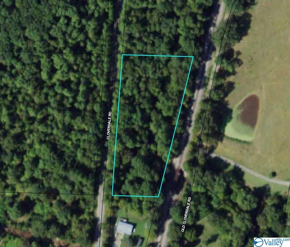 Photo of home for sale at 1787 Cloverdale Road, Rising Fawn GA