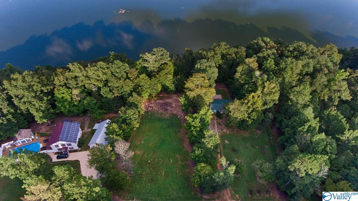 Photo of home for sale at 0 Elk Estates Road, Athens AL