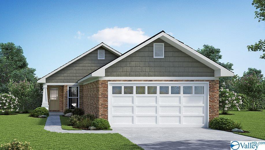 Photo of home for sale at 27505 Dieken Drive, Athens AL