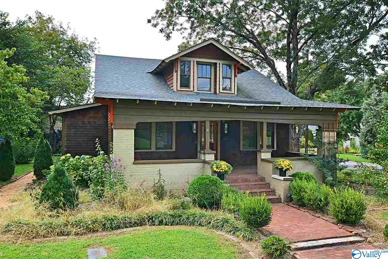 Photo of home for sale at 300 East Lee Street, Athens AL