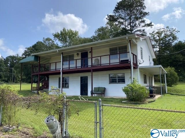 Photo of home for sale at 4305 US Highway 278, Hokes Bluff AL