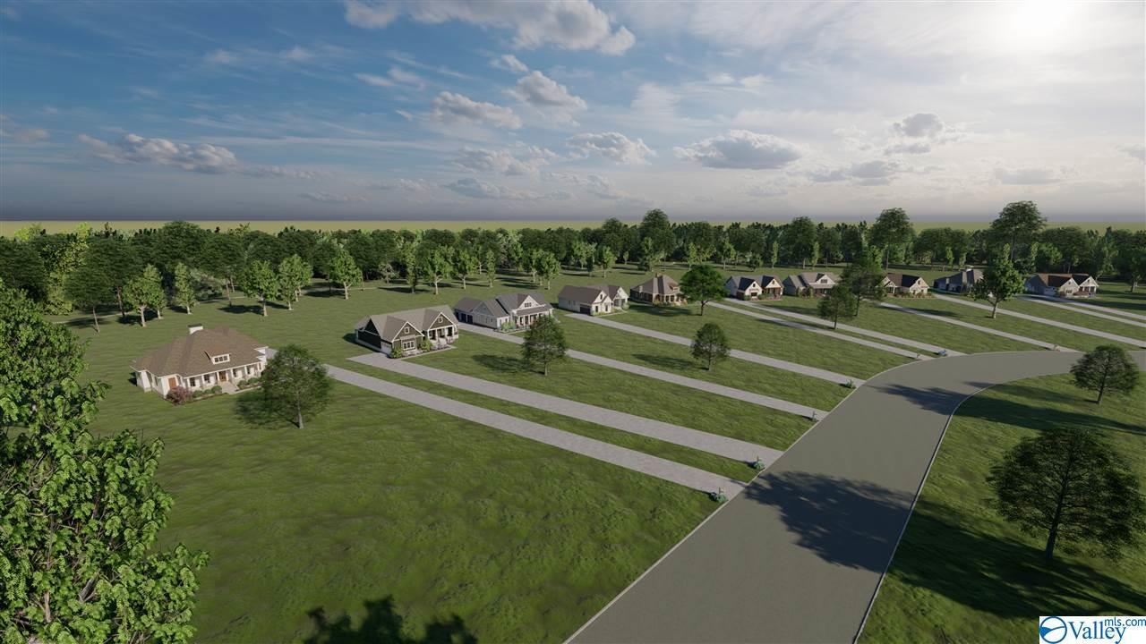 Photo of home for sale at 3594 Creek Path Road, Guntersville AL