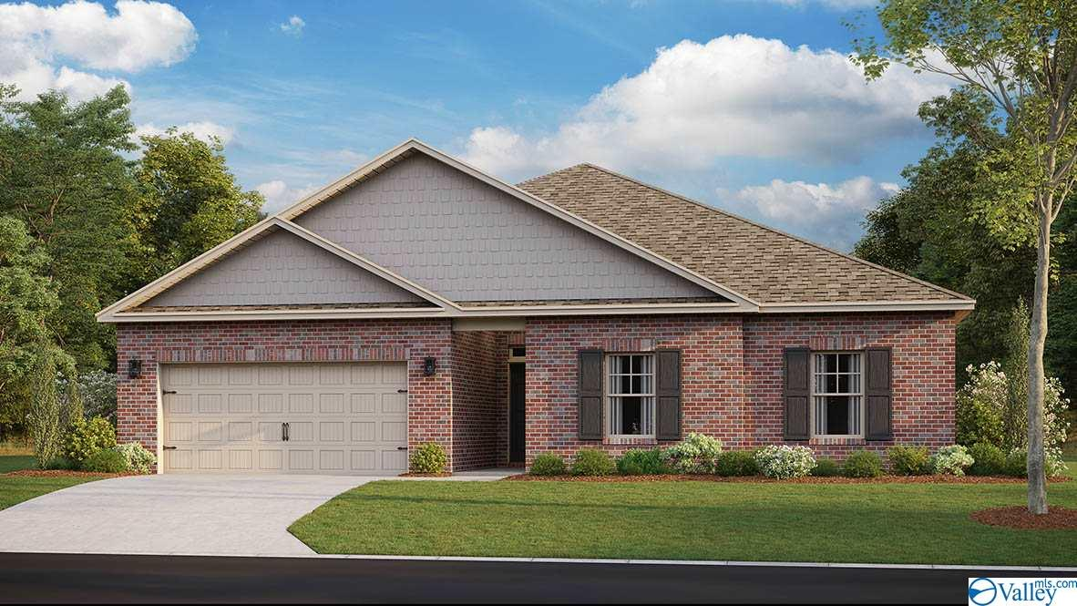 Photo of home for sale at 25218 Delilah Circle, Athens AL
