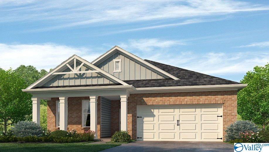 Photo of home for sale at 14980 Westmeade Lane, Athens AL