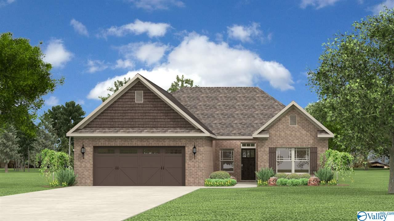 Photo of home for sale at 113 Pomelo Street, Huntsville AL