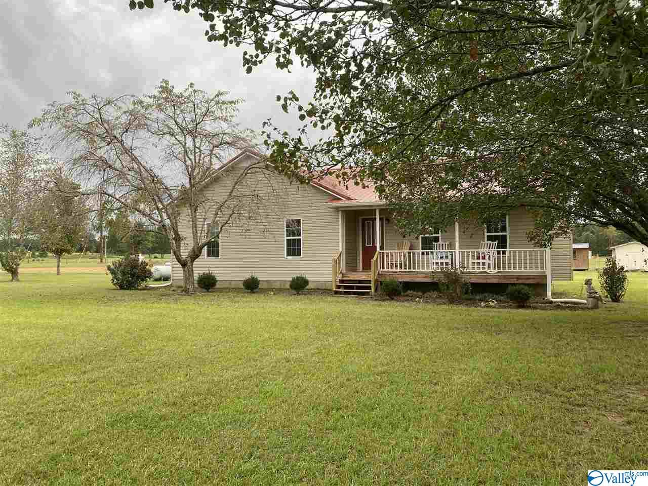Photo of home for sale at 10440 US Highway 411, Centre AL