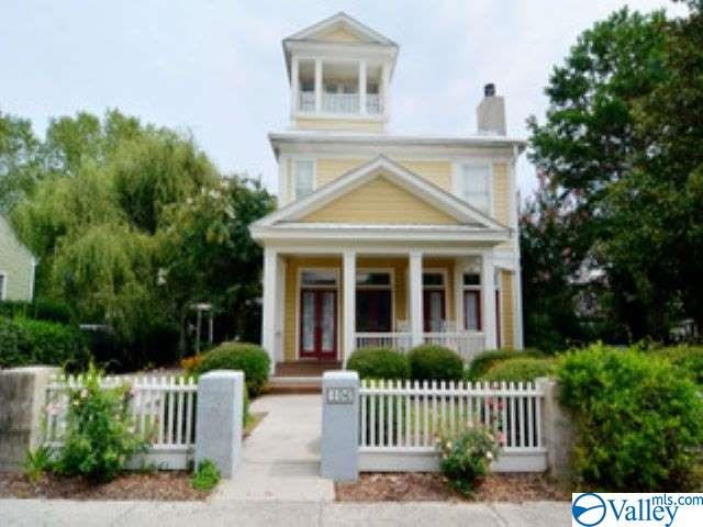 Photo of home for sale at 106 Maple Street, Pisgah AL