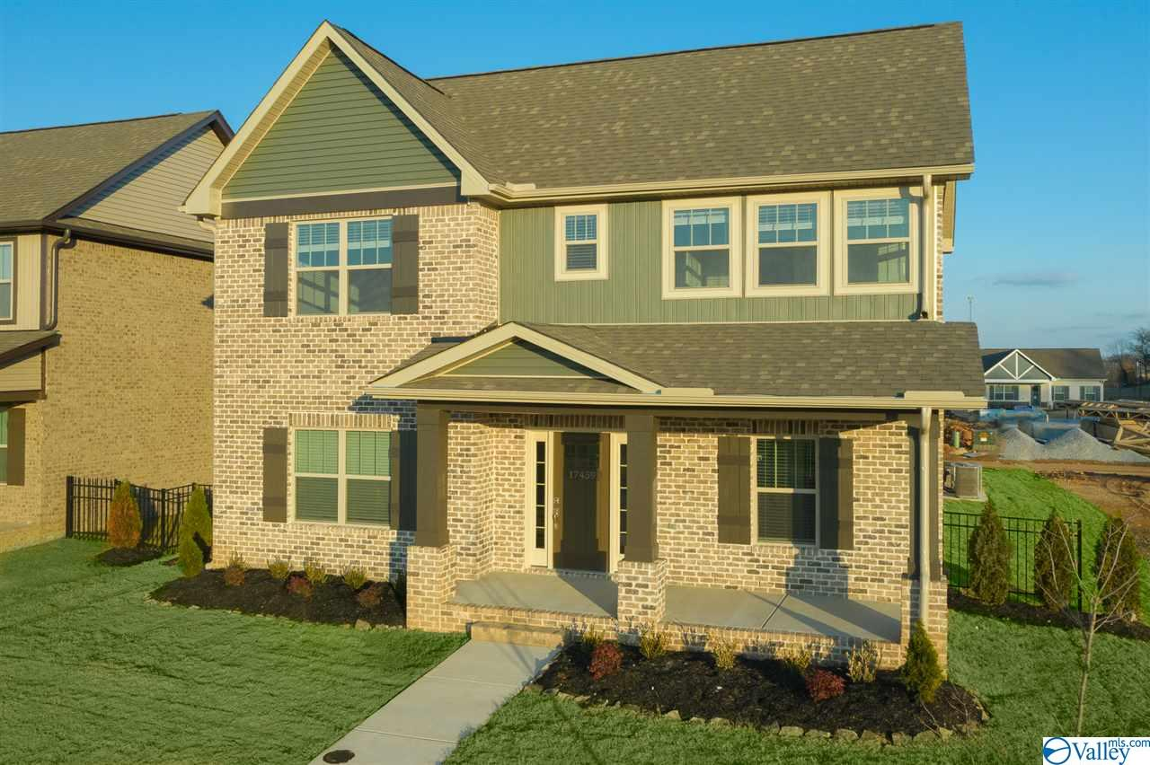 Photo of home for sale at 17246 Brooklawn Street, Athens AL