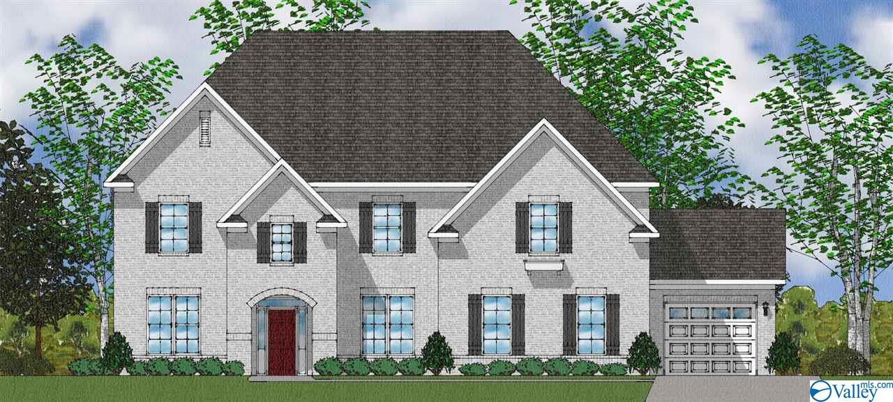 Photo of home for sale at 7032 Jane Elizabeth Drive, Owens Cross Roads AL