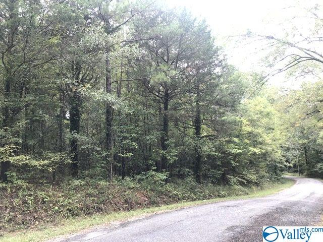 Photo of home for sale at lot 71 Tanglewood Trail, Hokes Bluff AL