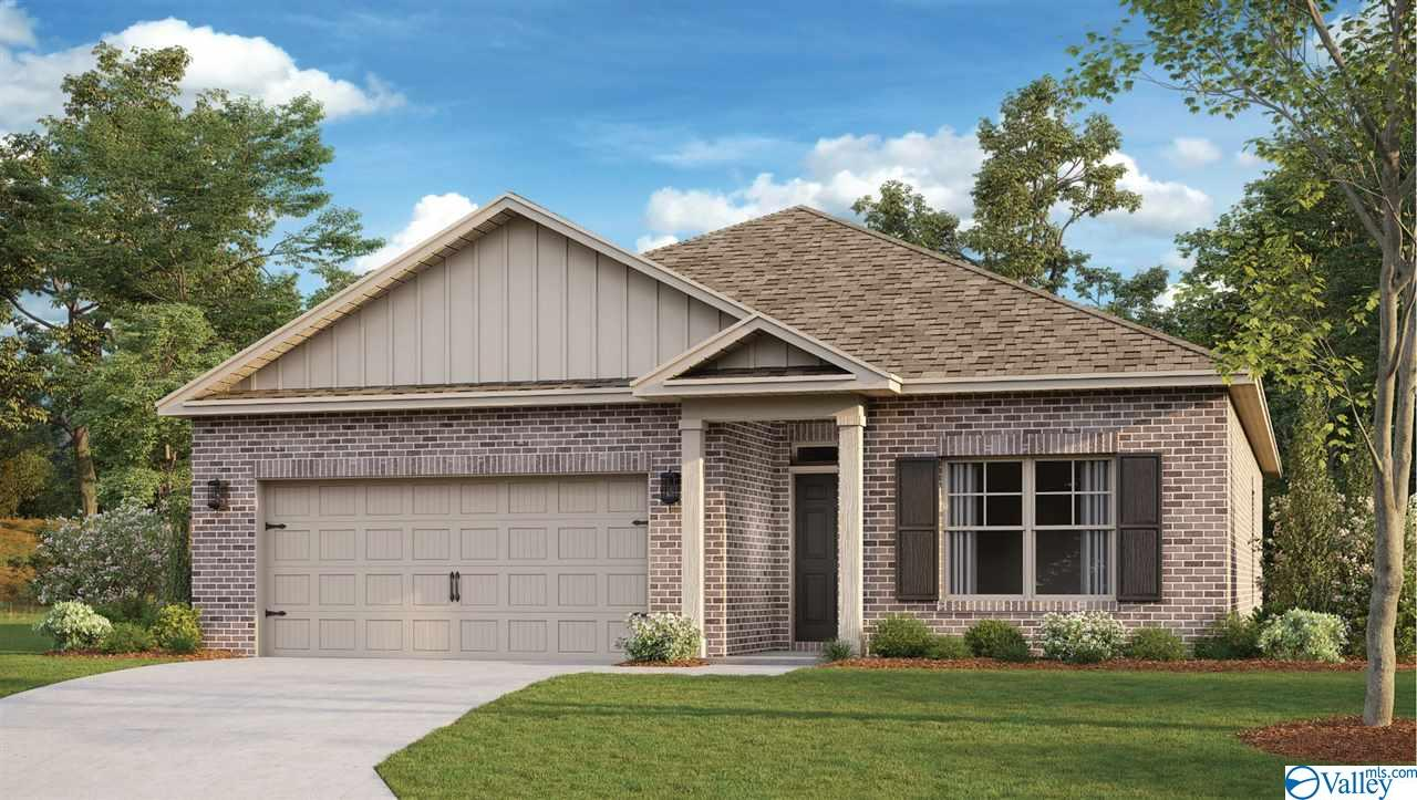 Photo of home for sale at 29770 Abbeywood Lane, Harvest AL