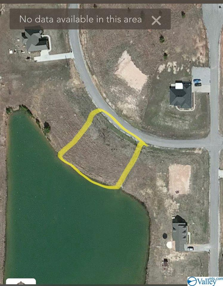 Photo of home for sale at Lot 0 County Road 487, Moulton AL