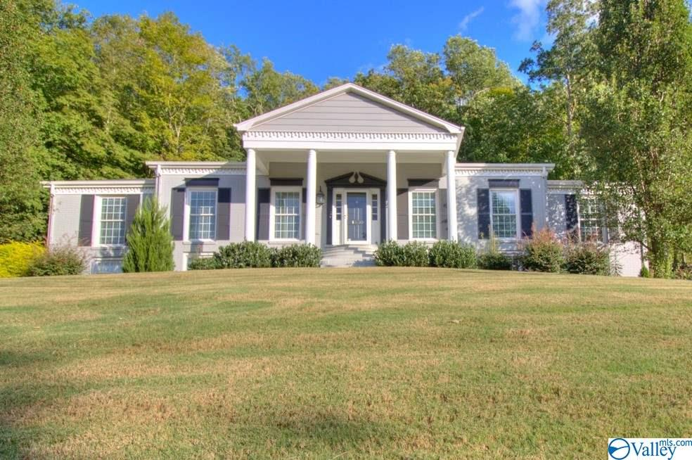 Photo of home for sale at 1330 Toney Drive, Huntsville AL