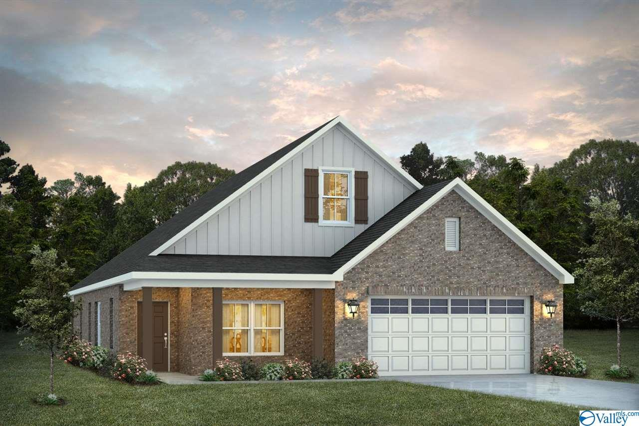 Photo of home for sale at 15619 Ironcrest Drive, Harvest AL