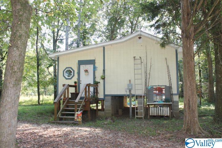Photo of home for sale at 7160 Alabama Hwy 68, Gaylesville AL