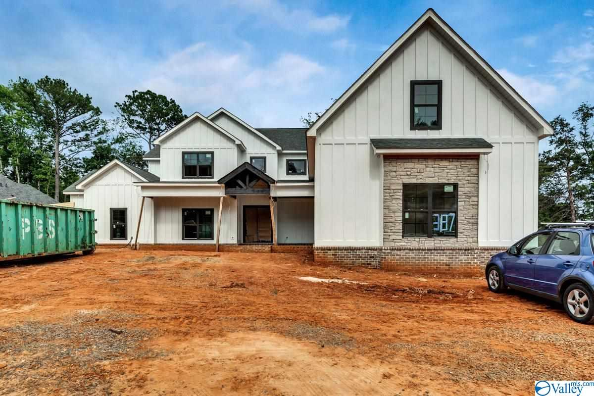 Property for sale at 387 Mose Chapel Road, Madison,  Alabama 35758