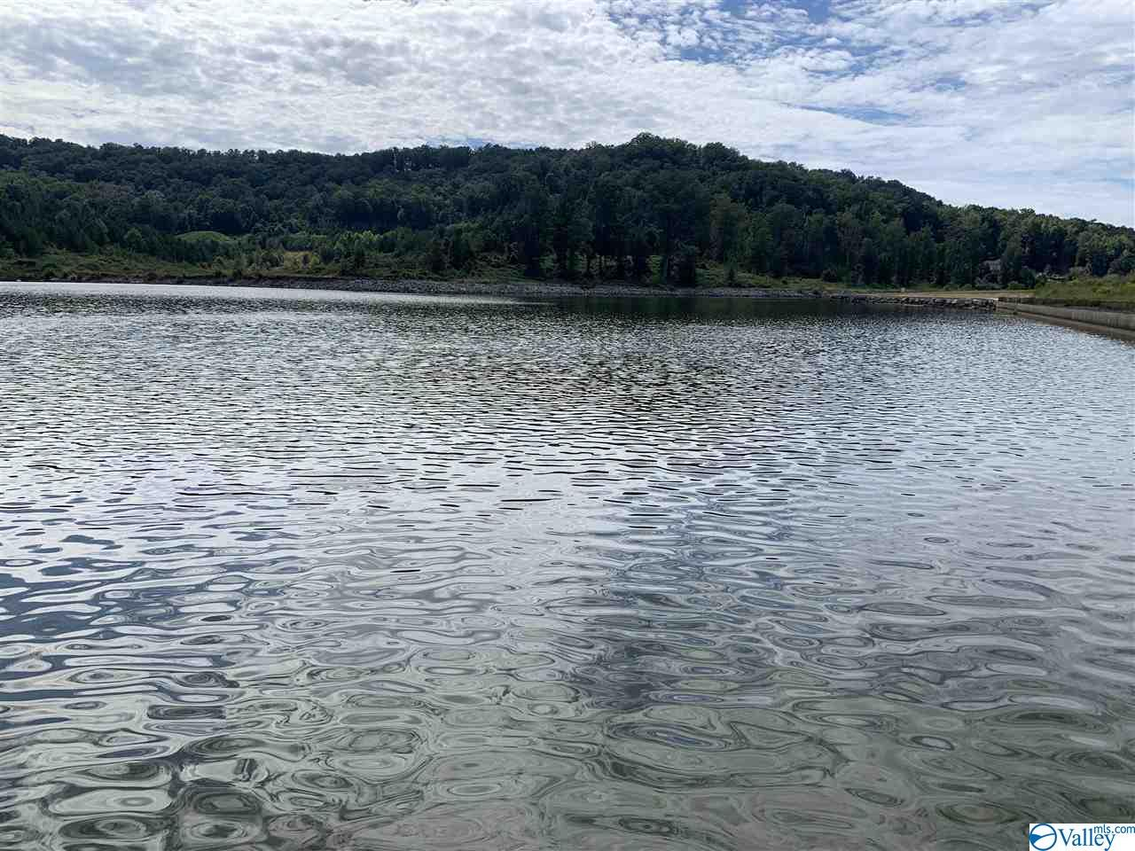 Photo of home for sale at 1 Colonial Drive, Guntersville AL