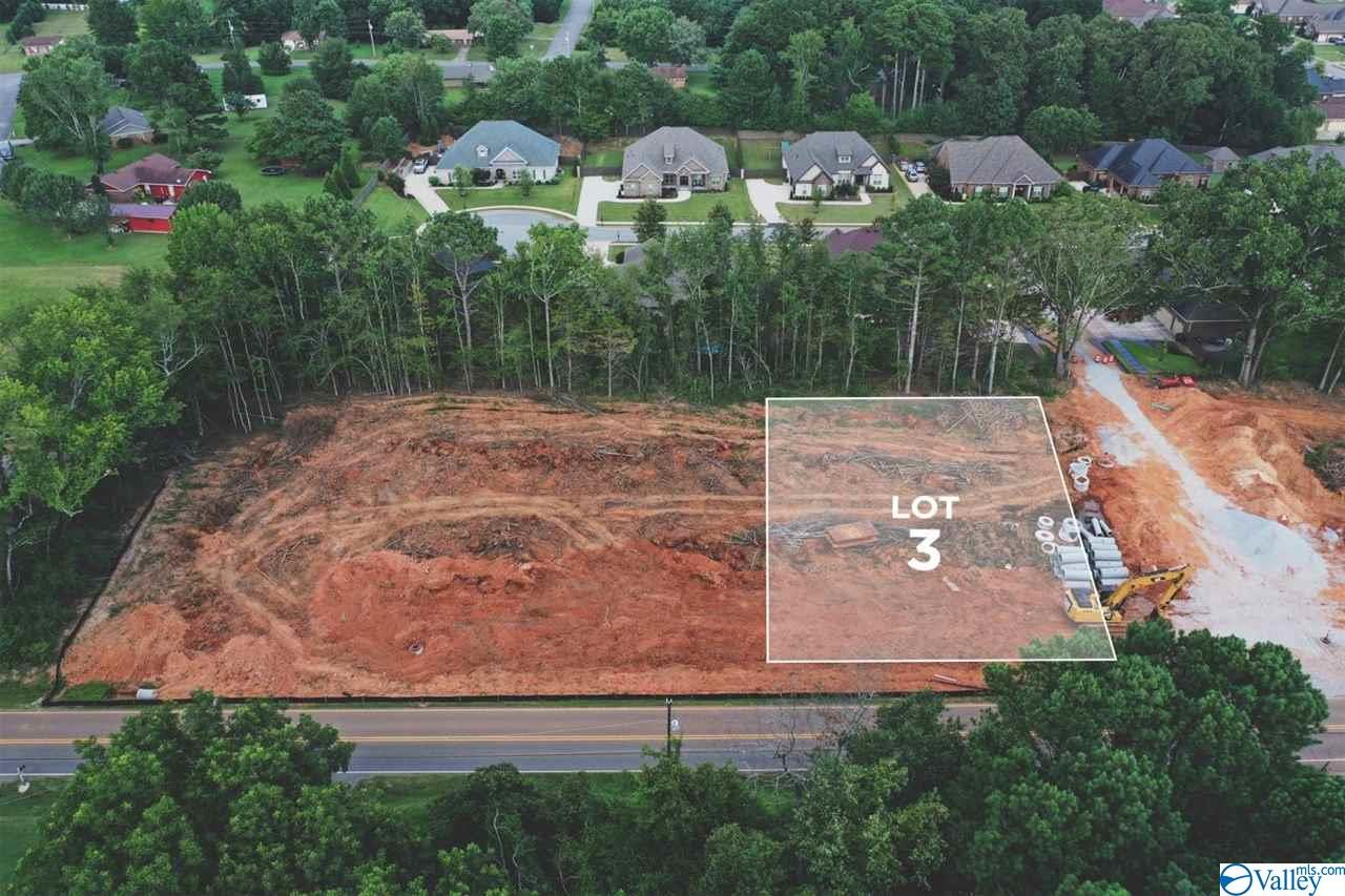 Photo of home for sale at 102 Minden Way, Madison AL