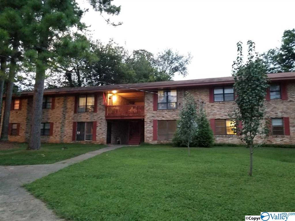 Photo of home for sale at 3502 Penny Street, Huntsville AL