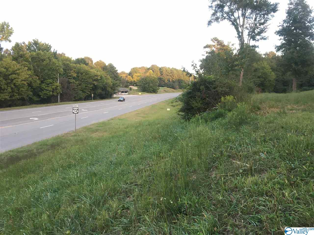 Photo of home for sale at 201 US Highway 72, Rogersville AL