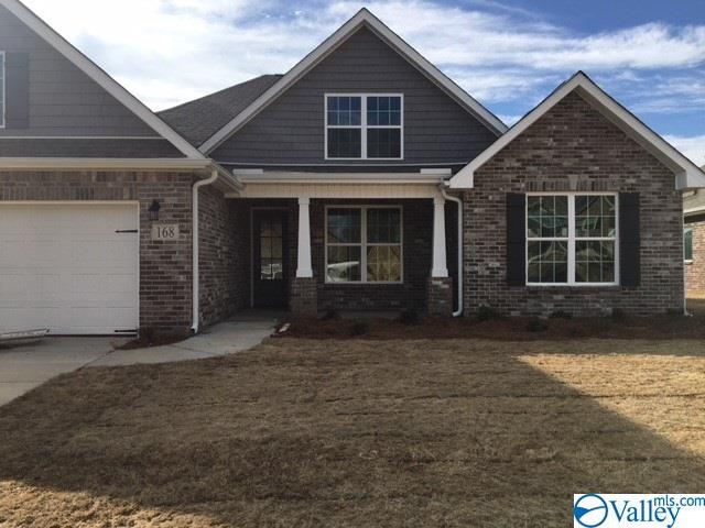 Photo of home for sale at 168 Dustin Lane, Madison AL